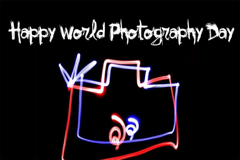 Картинки по запросу Всемирный день фотографии (World Photography Day) картинки